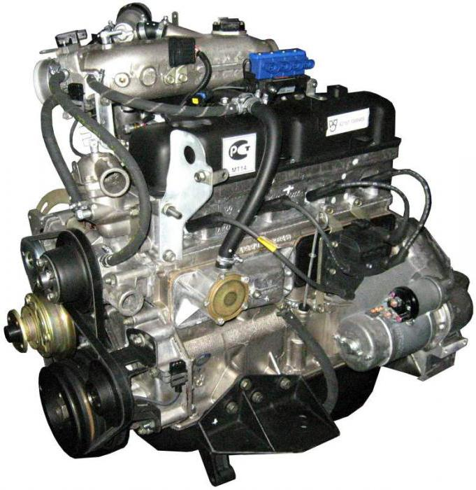 Valves UMP 421