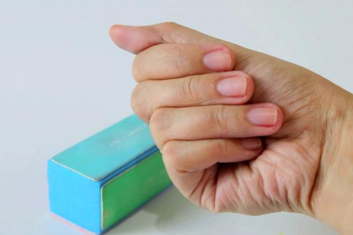 buff for nails how to choose