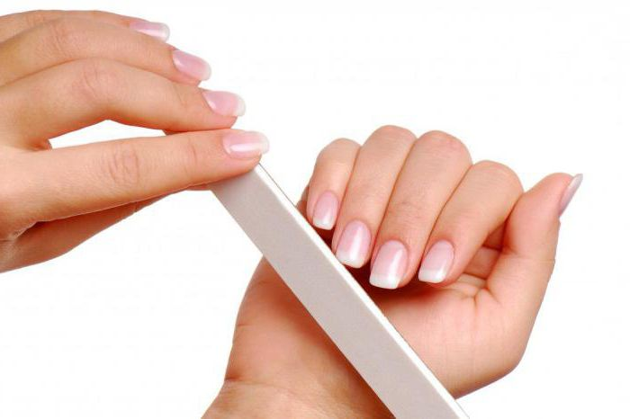 How to choose a buff for gel polish