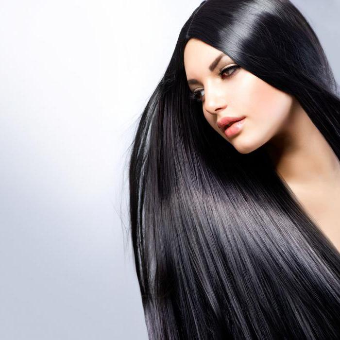 straightening and collagen hair wrapping reviews