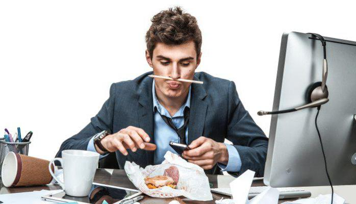 small business is better than big idleness sense