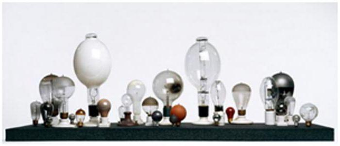 operating principle of incandescent lamp
