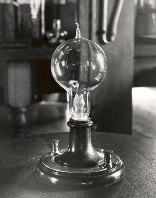 incandescent lamp device