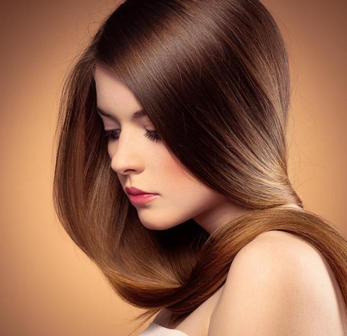 виды окрашивание волос
