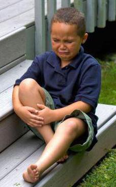 ребенок жалуется на боли в ногах причины