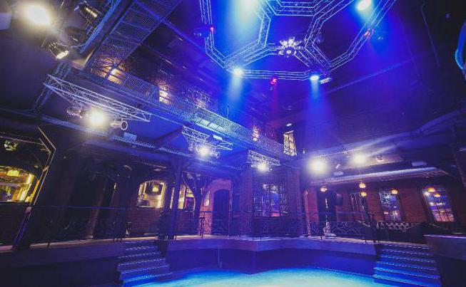 Ночной клуб в кирове грин хаус москва клуб разговорного английского