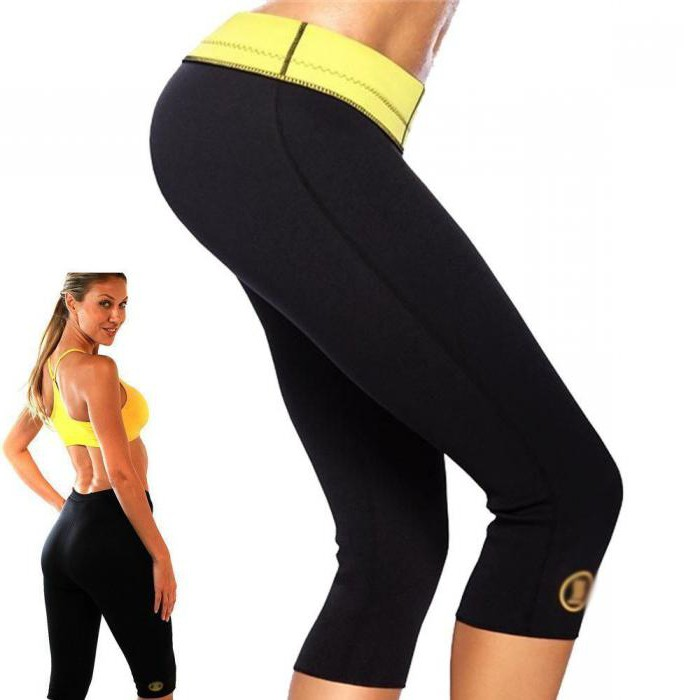 Shorts hot shapers