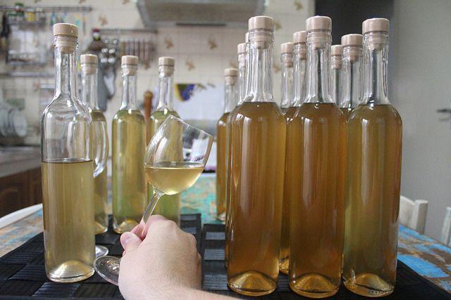 Пиво в домашних условиях из меда и 652