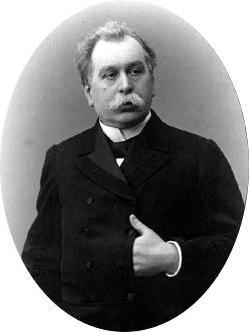 pleve Vyacheslav Konstantinovich