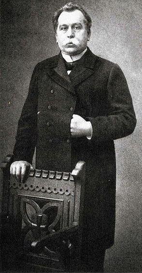 Pleve Vyacheslav Konstantinovich photo