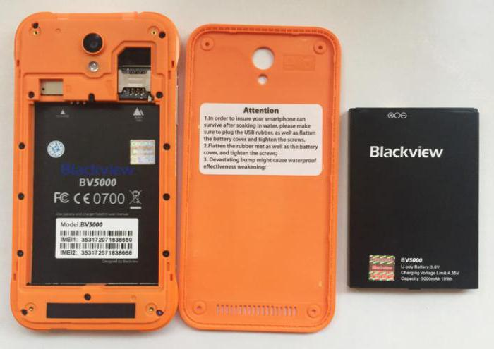 blackview bv5000 4g отзывы