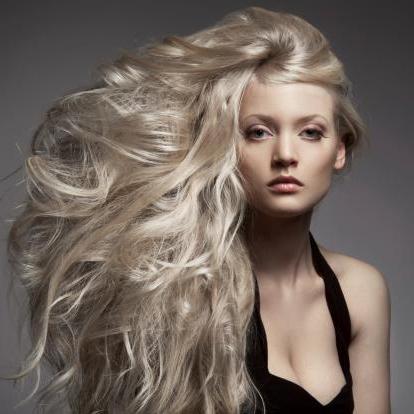 виды окрашивания волос омбре блондирование
