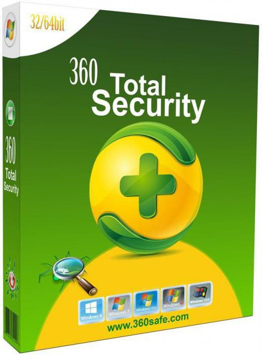 360 total security отзывы