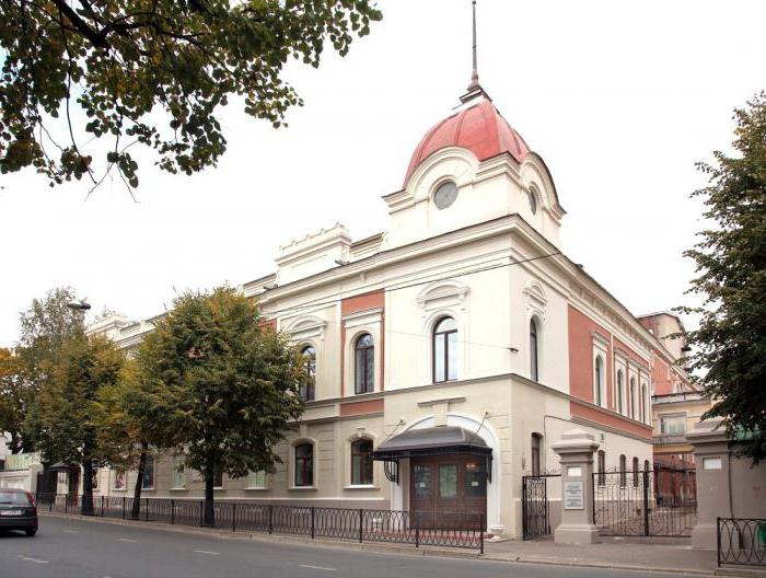 where to walk in Kazan