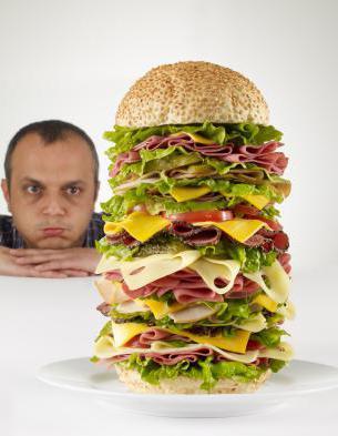 турбослим контроль аппетита отзывы врачей
