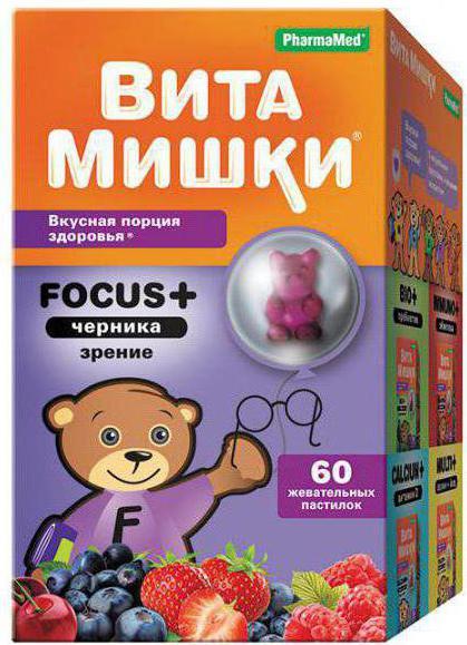 vitamin reviews for children