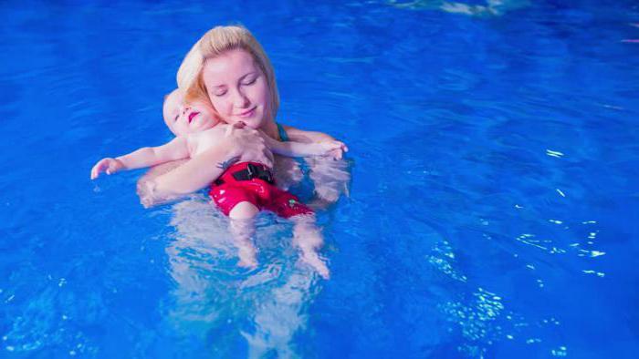 children's pool spb