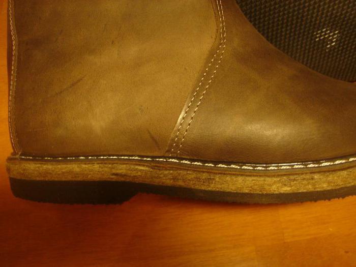 major boots reviews photos
