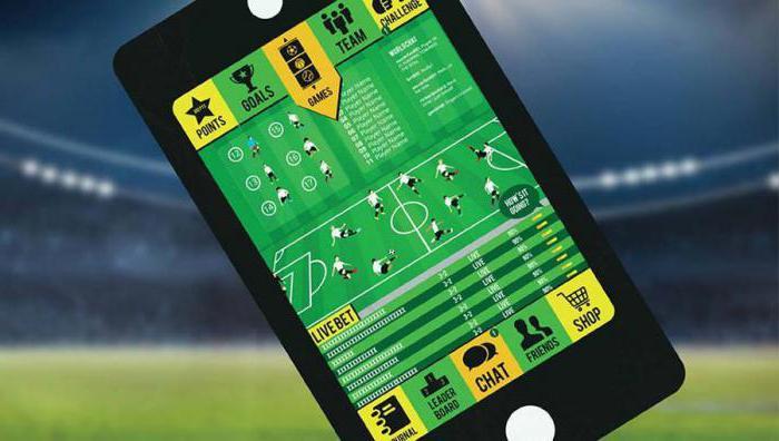 Ставки на спорт онлайн Основы анализа и исходов в
