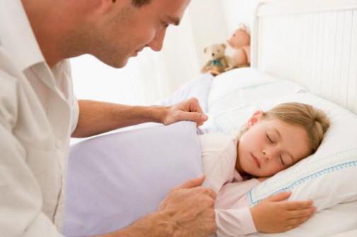 В каком возрасте ребенку спать 1 раз днем