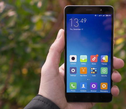 smartphone xiaomi redmi note 3 pro reviews