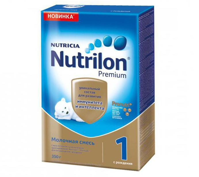 nutrilon dairy 1 pediatricians reviews