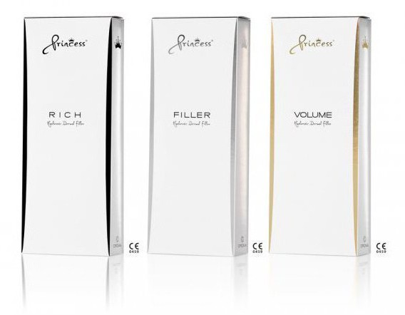 princess nasolabial filler reviews