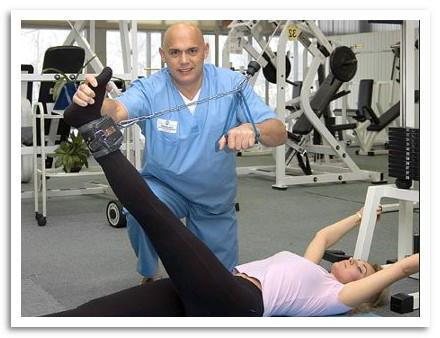 Бубновский упражнения для похудения в домашних условиях 979