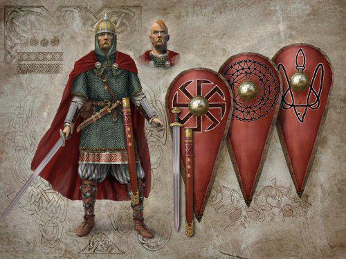 word about the regiment of Igor Svyatoslav sleep analysis