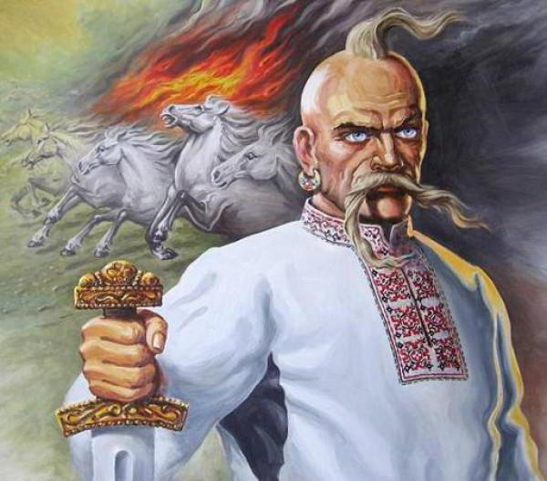 Word about the regiment Igor Svetoslav quotes