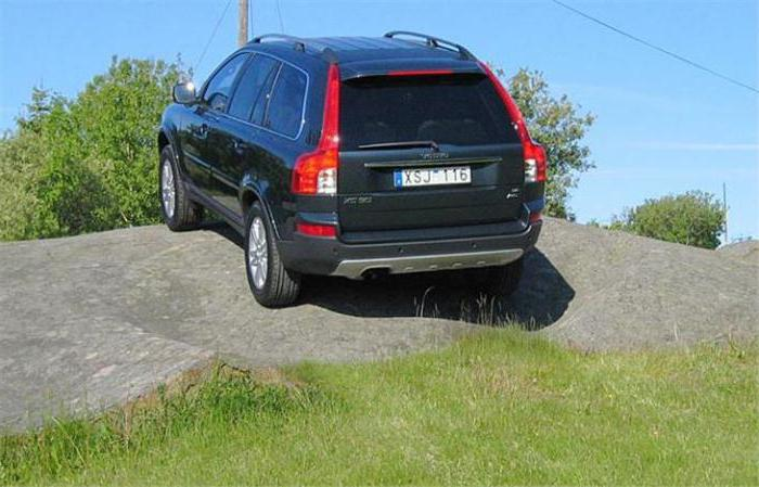 volvo xc90 2 4 reviews