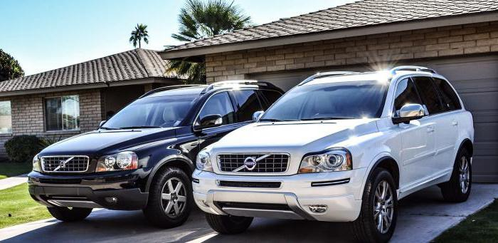 Volvo xc90 owner reviews