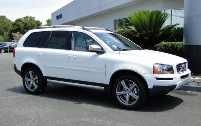 Volvo xc90 reviews 2 5 gasoline