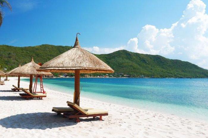 where to relax in vietnam in november