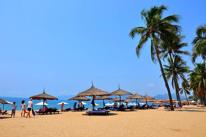 where to relax in vietnam