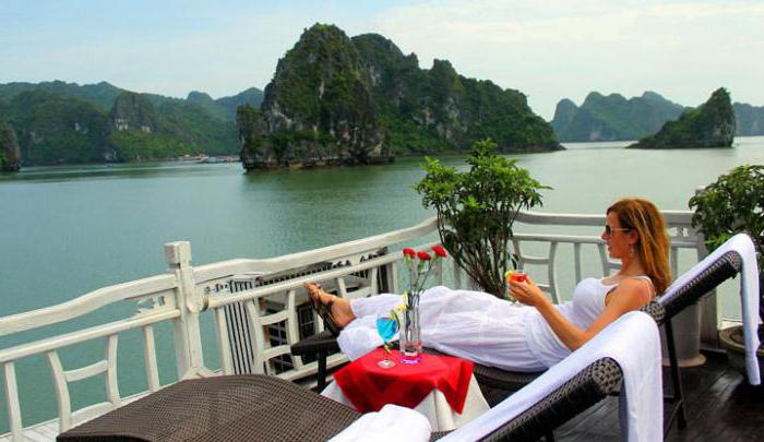 where to relax in vietnam in september