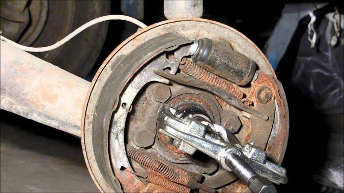 2057791 - Ступица заднего колеса фото