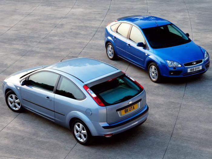 """""""Форд Фокус 2"""": отзывы, описание, характеристики, достоинства и недостатки"""
