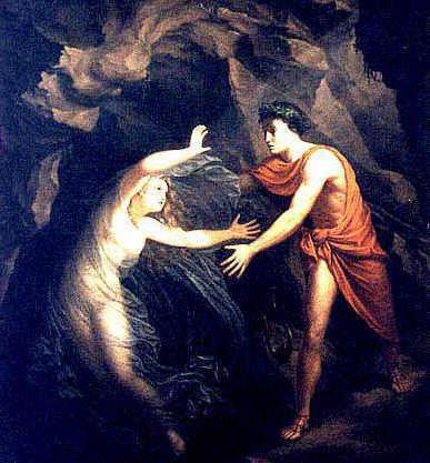 the myth of hades relevance today essay