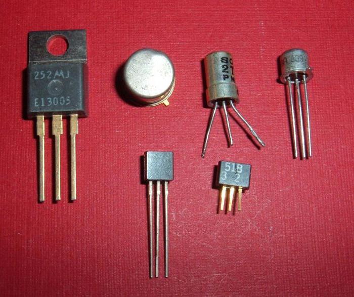 управление транзисторным ключом
