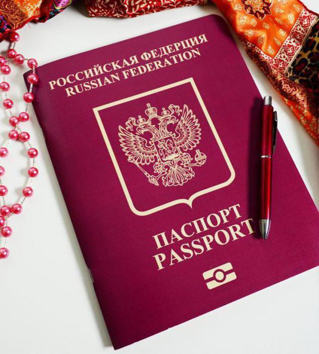 Зачем оригини мои паспортные данные