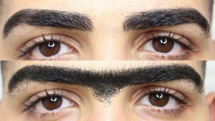 Зачем нужны брови человеку