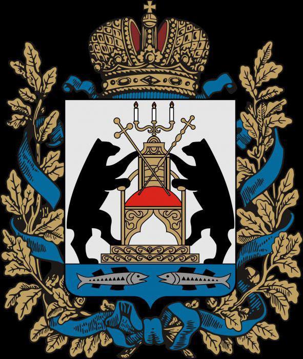 coat of arms of Veliky Novgorod