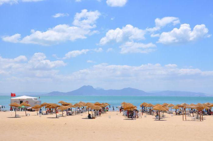тунис джерба сентябрь отзывы