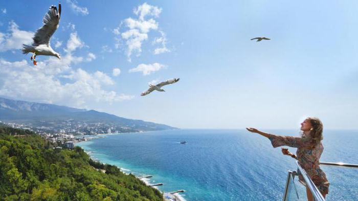 yalta intourist hotel reviews