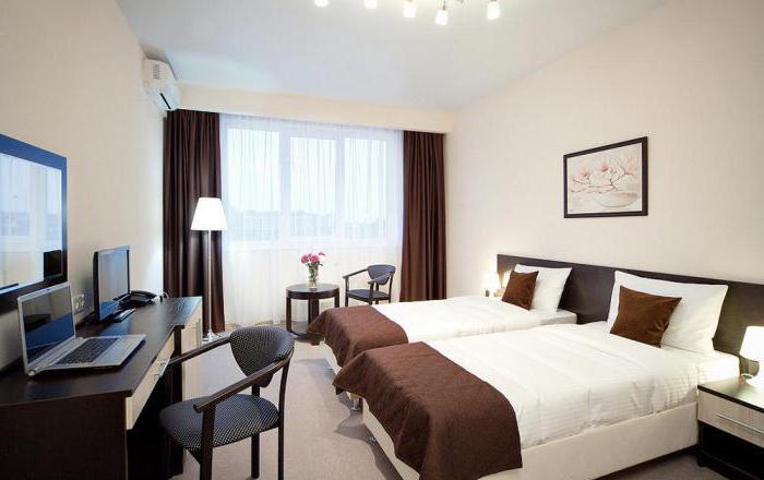 hotel velvet seasons sochi reviews