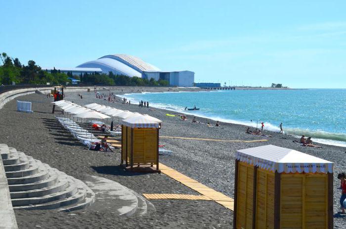 Velvet Seasons Sochi reviews photos of tourists