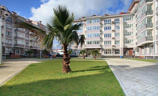 sochi hotel velvet seasons alexander garden reviews