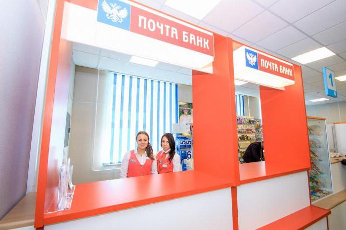 Почта банк отзывы клиентов по кредитам
