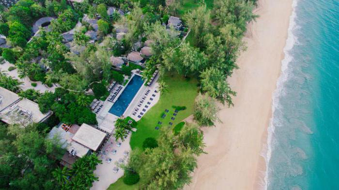 renaissance phuket resort spa 5